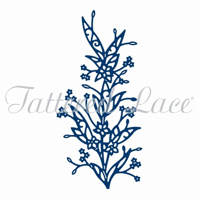Tattered Lace Baby's Breath (ACD1028)