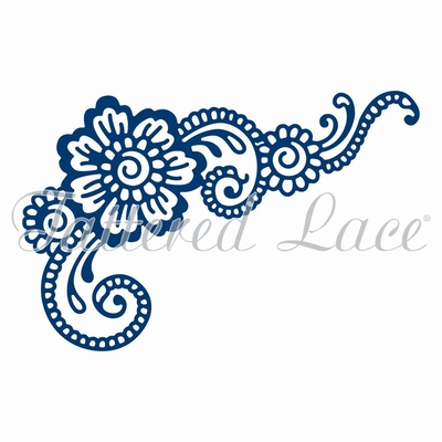 Tattered Lace Mia Flower (ACD986)