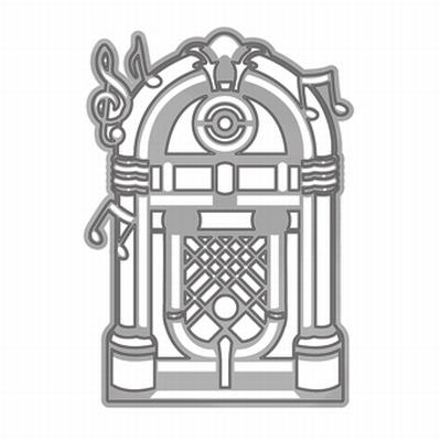 Rococo Die - Jukebox Jive