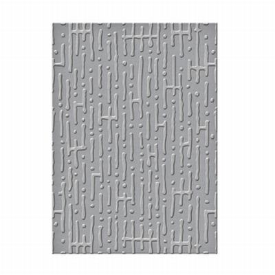 Emb. Folder Seth Apter SEL-001 Maze