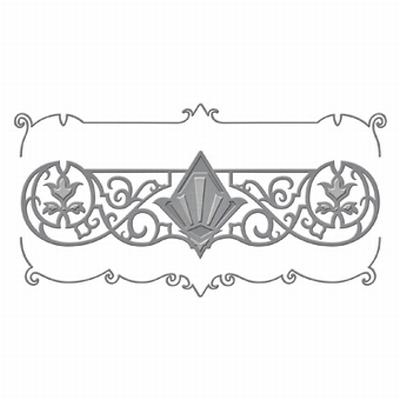 Shapeabilities Strip S4-593 Deco Duality