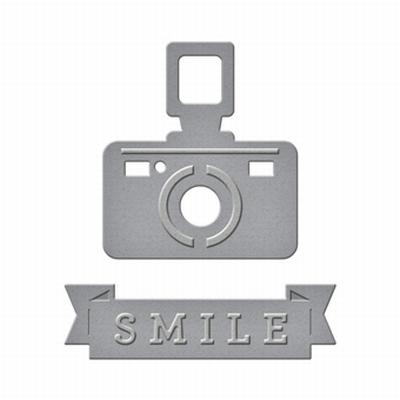 Shapeabilities Die D-lites S1-008 Smile