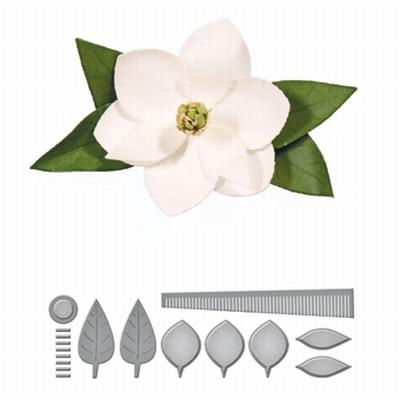 Shapeabilities Die D-lites S2-196 Magnolia