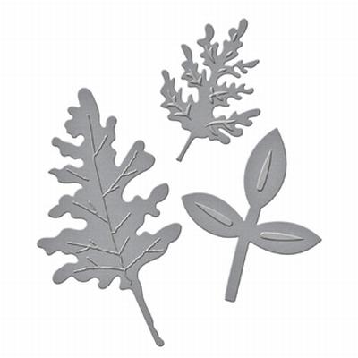Shapeabilities S4-574 I'll never leaf you