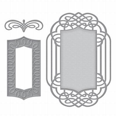 Nestabilities S6-081 Ornamental Crest