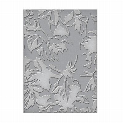 Emb. Folder SEL-004 Rose Table Cloth