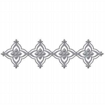 Shapeabilities Strip S4-635 Renaissance Border Two