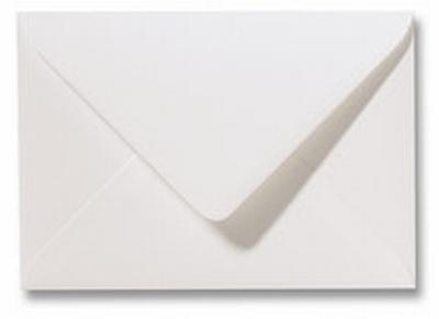 02 Envelop 11,0x15,6 CM Fiore Gebroken Wit