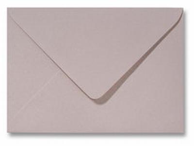 20 Envelop 11,0x15,6 CM Metallic Caramel