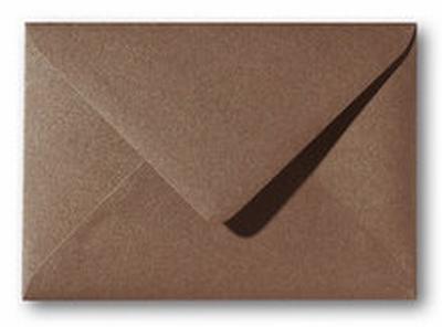 06 Envelop 12x18 CM Metallic Cuba