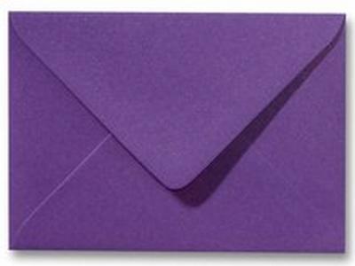 09 Envelop 12x18 CM Metallic Violet