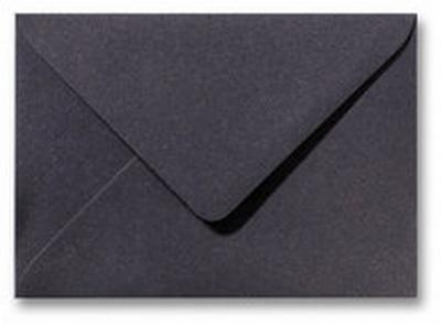 19 Envelop 12x18 CM Metallic Dark