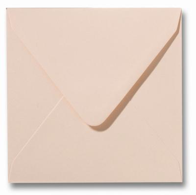 25 Envelop 16x16 Roma Abrikoos