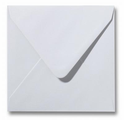 30 Envelop 16x16 cm Roma Dolfijngrijs