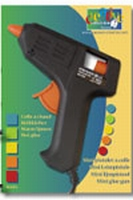 Mini lijm pistool high temperature
