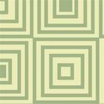 780 Fantasia, papier A4 210x297mm, 5 vel, Retro Groen