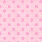 709 Scrapbookvel Fantasia 302x302 mm, Stippel roze