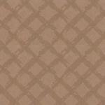 716 Scrapbookvel Fantasia 302x302 mm, Raster bruin