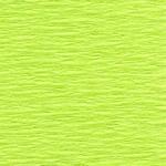 Hobby crepe, rol van 250x50 cm, 1 rol, Appelgroen
