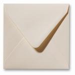 04 Envelop 14x14 cm Fiore Creme