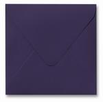 06 Envelop 14x14 cm Skin Violet per