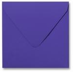 05 Envelop 14x14 cm Skin Lavendel