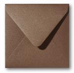 06 Envelop 14x14 cm Metallic Cuba