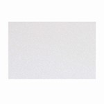 01 Metallic A4 210x297 mm White per stuk