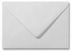 02 Envelop 11,0x15,6 CM Metallic White