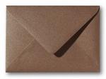 06 Envelop 11,0x15,6 CM Metallic Cuba