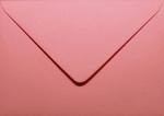 16 Envelop 15,6x22,0 CM Roma Donkerroze