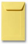 08 Envelop 6,5x10,5 cm (loonzakje) Roma Kanariegeel