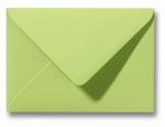 04 Envelop 12x18 CM Roma Lindegroen