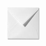 Envelop 14x14 CM Wit