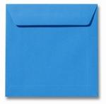 06 Envelop 17x17 cm Roma Koningsblauw