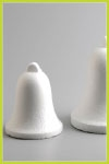 Styropor klok 70 mm
