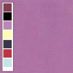 37 Linnenkarton A4 210x297 mm 10 vel  Lavendel