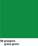 URSUS Cardstock Struktura Basic 2, Grasgroen