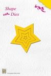 Shape Die - 5-Point-Star
