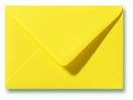 08 Envelop 13x18 CM Roma Kanariegeel