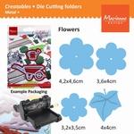 Marianne Design Creatables flower XL