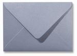 04 Envelop 15,6x22,0 CM Metallic Silver