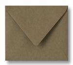 02 Envelop Kraft 12x12 CM Bruin