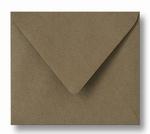 04 Envelop Kraft 12,5x14 CM Bruin