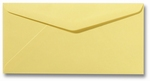 08 Envelop DL 11x22 CM Roma Kanariegeel