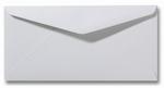 14 Envelop DL 11x22 CM Roma Zilvergrijs