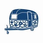 Tattered Lace Caravan (ACD344)