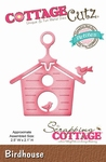 CottageCutz Birdhouse (Petites) (CCP-005)