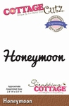 CottageCutz Expressions Honeymoon (CCX-051)