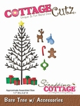 CottageCutz Bare Tree With Accessories (CC-025)